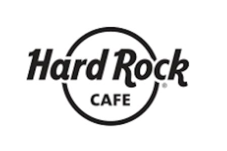 Hard Rock Cafe asiakasetu