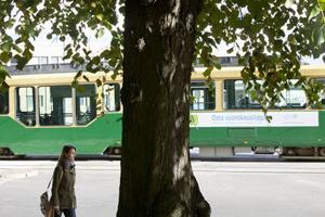 Bussi korvaa raitiolinjat 7A ja 7B ensi kesänä Pasilassa   HSL
