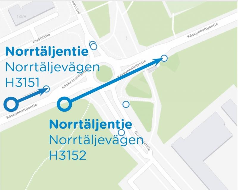 Oulunkylä Käskynhaltijantie