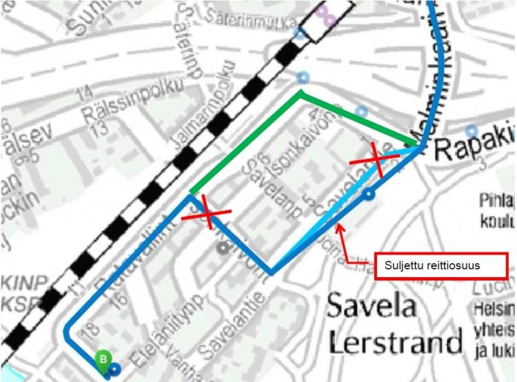 Linja_702_Savela_poikkeus