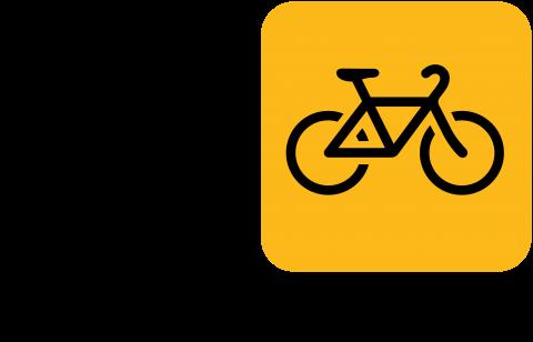 Pyöräikoni