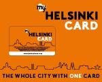 Helsinki Card banneri