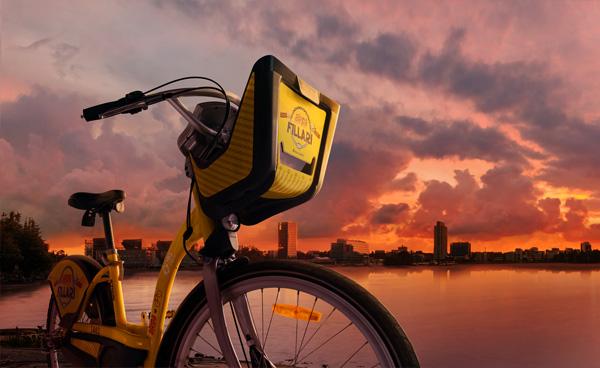kaupunkipyörä2018