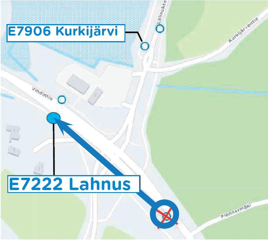 Lahnus E7222