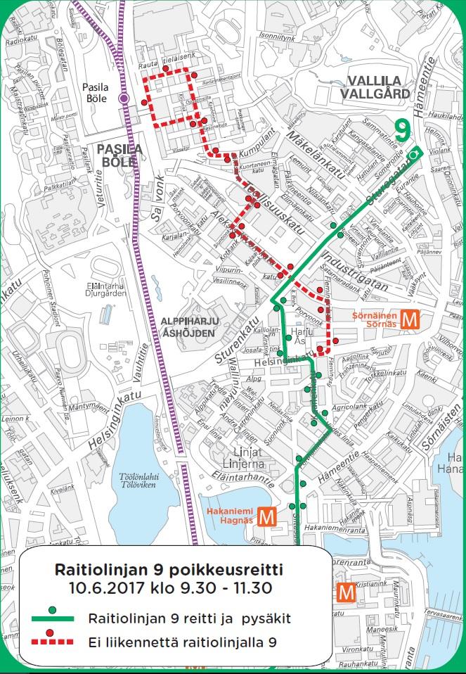 Helsinki CityMarathon