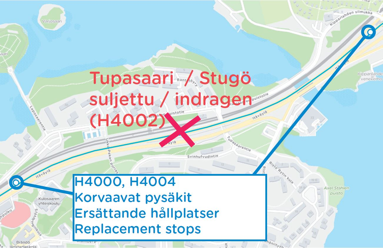 Tupasaari H4002