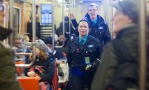 metro undersökning